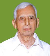 Late Sri G. Haridas Acharya