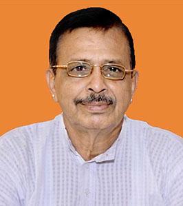 Prof. M. B. Puranik