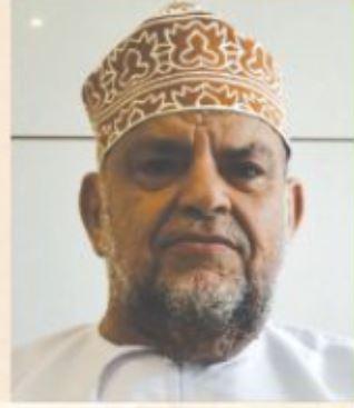 Al Saidi Humaid Ali