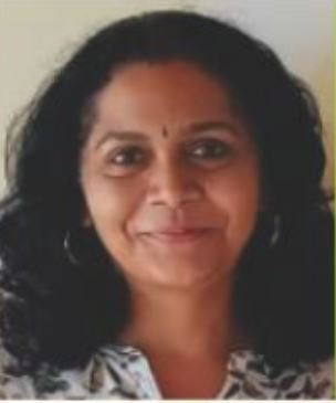 Shreelatha Kandegatha