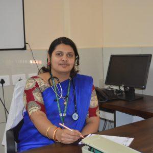 Dr ASHA PARVATHI